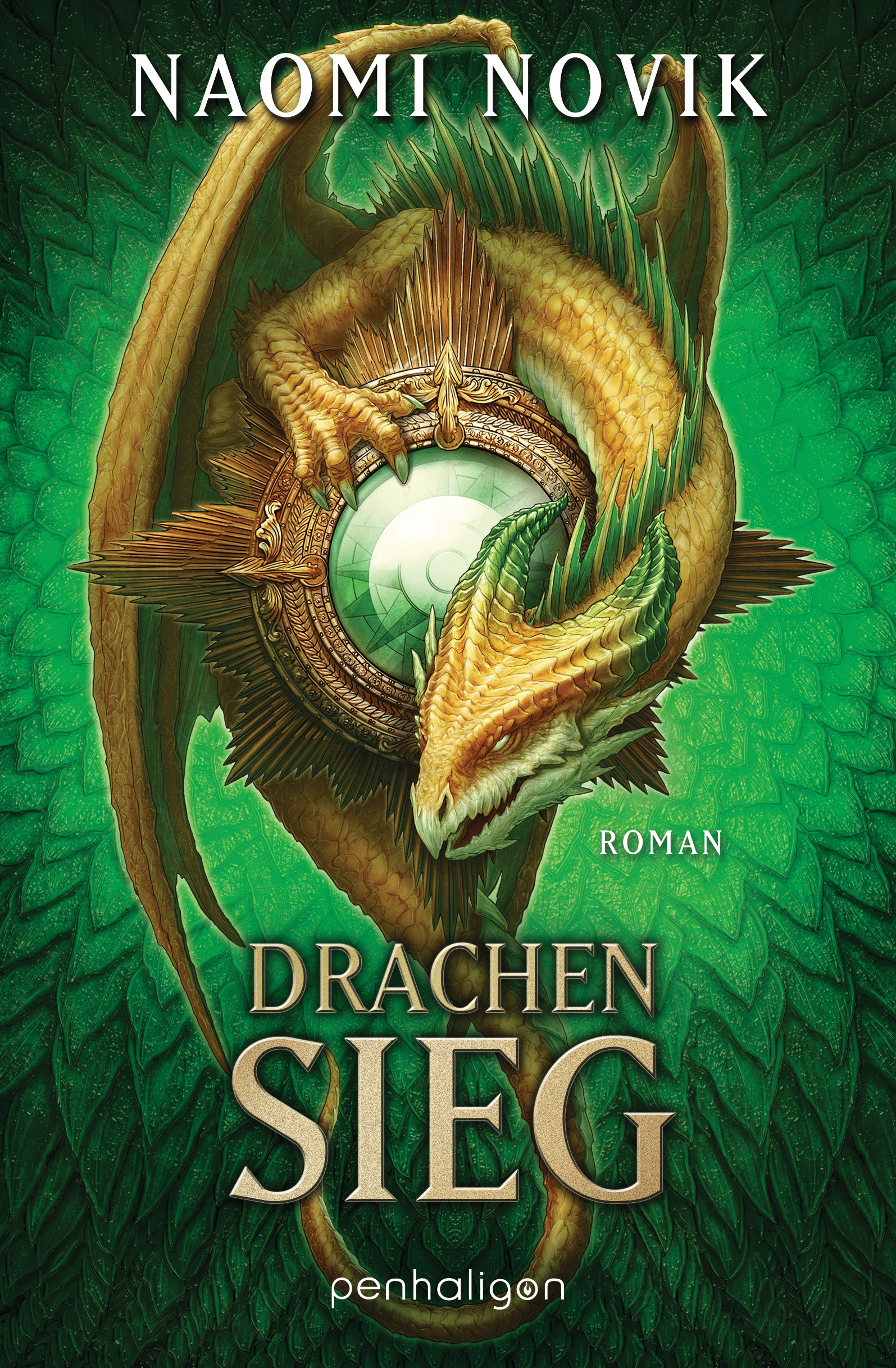 ✯Rezension✯ Drachensieg